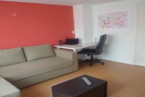 Bekijk studio te huur in Tilburg Kamgarenplein, € 375, 19m2 - 364748. Geïnteresseerd? Bekijk dan deze studio en laat een bericht achter!
