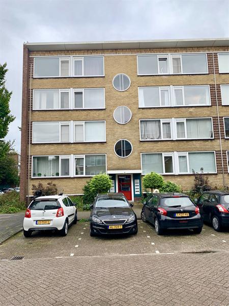 Te huur: Appartement Jan Prinsstraat, Weesp - 8