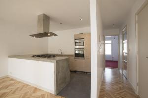 Te huur: Appartement Gerrit van de Lindestraat, Rotterdam - 1