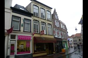 Bekijk appartement te huur in Breda Haagdijk, € 795, 80m2 - 299139. Geïnteresseerd? Bekijk dan deze appartement en laat een bericht achter!