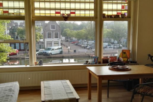 View apartment for rent in Leiden Oude Vest, € 925, 40m2 - 378778. Interested? check out this apartment and leave a message!