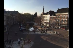 Bekijk appartement te huur in Leiden Hogewoerd: Appartement - € 1250, 90m2 - 331277