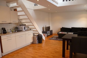 View apartment for rent in Haarlem Zaanenstraat, € 975, 40m2 - 370851. Interested? check out this apartment and leave a message!