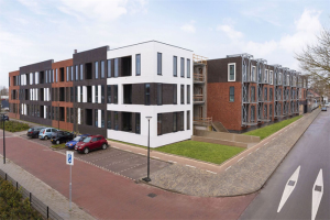 For rent: Apartment Getfertweg, Enschede - 1
