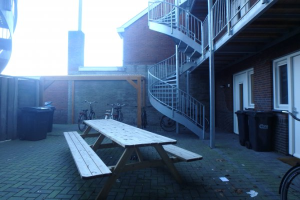 View studio for rent in Eindhoven Leenderweg, € 695, 25m2 - 383309. Interested? check out this studio and leave a message!