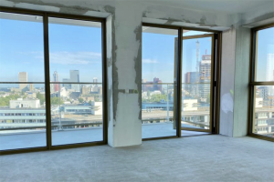 Te huur: Appartement Zalmhaven, Rotterdam - 1