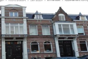 Bekijk appartement te huur in Den Bosch Koninginnenlaan, € 910, 61m2 - 358116. Geïnteresseerd? Bekijk dan deze appartement en laat een bericht achter!
