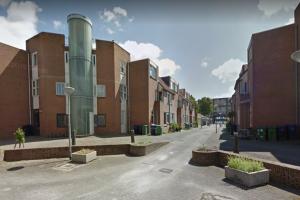 Bekijk appartement te huur in Almere Raaltepad, € 850, 45m2 - 381894. Geïnteresseerd? Bekijk dan deze appartement en laat een bericht achter!