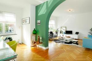Bekijk appartement te huur in Den Bosch Sonneveld, € 1500, 130m2 - 377811. Geïnteresseerd? Bekijk dan deze appartement en laat een bericht achter!
