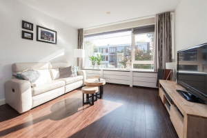 View apartment for rent in Rotterdam Wilbertoord, € 885, 60m2 - 373920. Interested? check out this apartment and leave a message!