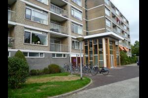 Bekijk appartement te huur in Breda Handellaan, € 539, 45m2 - 260273