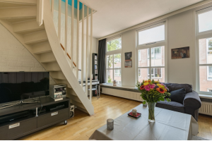 Bekijk appartement te huur in Groningen Bloemstraat, € 975, 60m2 - 324494. Geïnteresseerd? Bekijk dan deze appartement en laat een bericht achter!