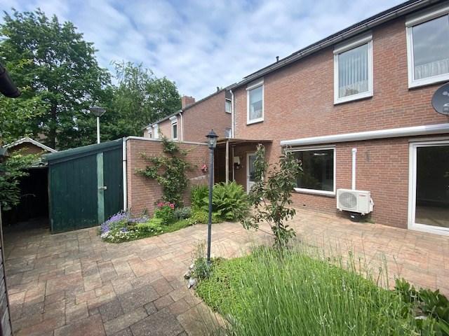 For rent: House Scheerderhof, Helmond - 3