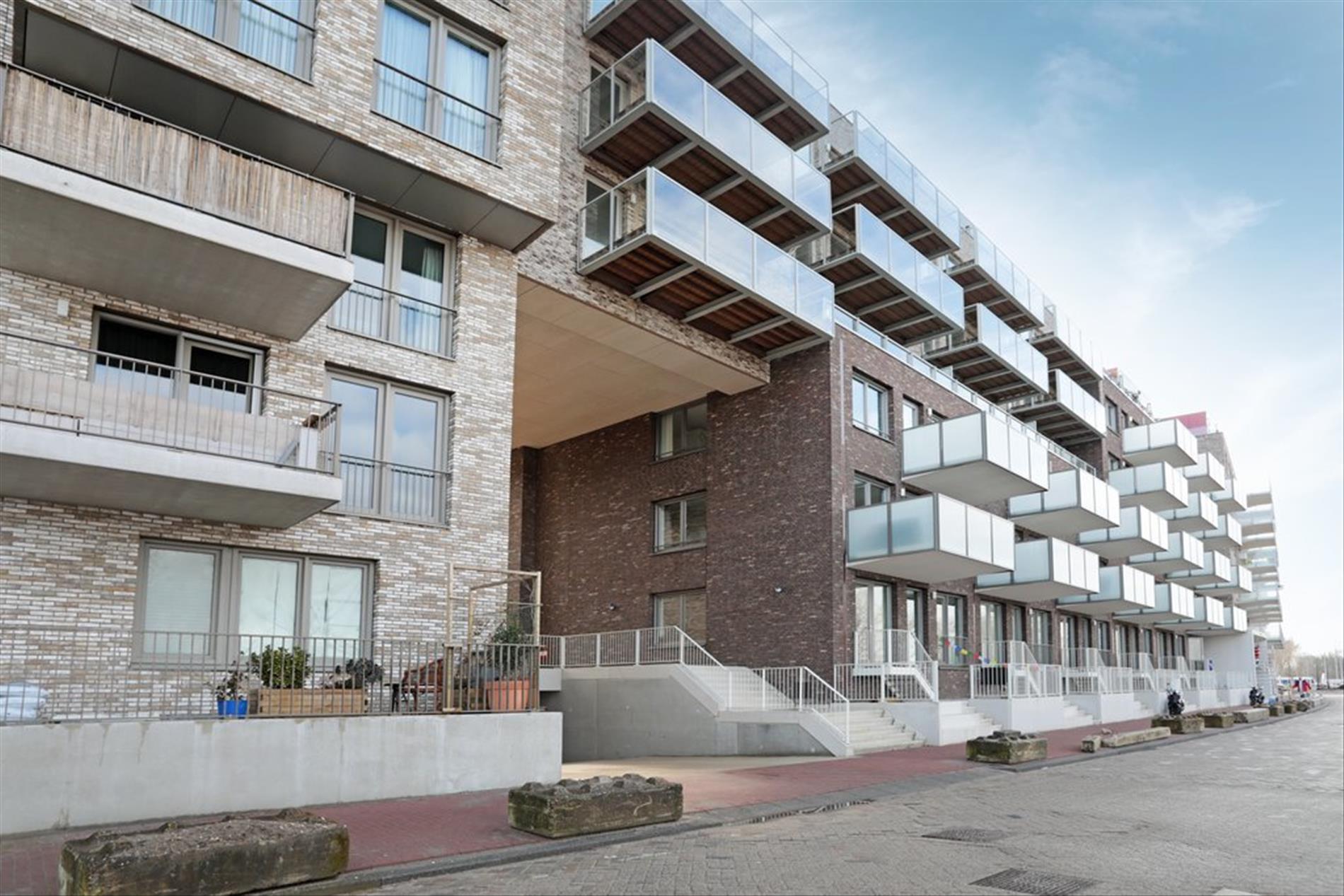 For rent: Apartment Mary van der Sluisstraat, Amsterdam - 10