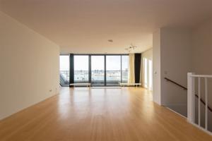 Bekijk appartement te huur in Rotterdam Maashaven O.z.: Ruim appartement te huur - € 2200, 160m2 - 343277