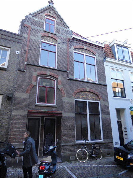 Te huur: Appartement Nieuwstraat, Zwolle - 12