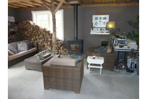 Bekijk studio te huur in Leersum Maarsbergseweg: Kamer te huur - € 400, 11m2 - 309622