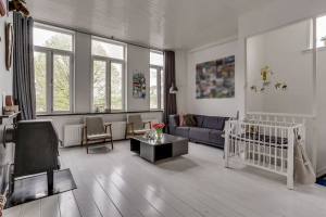 View apartment for rent in Den Bosch Kuipertjeswal, € 1235, 92m2 - 369131. Interested? check out this apartment and leave a message!