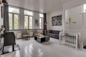 Bekijk appartement te huur in Den Bosch Kuipertjeswal, € 1235, 92m2 - 369131. Geïnteresseerd? Bekijk dan deze appartement en laat een bericht achter!