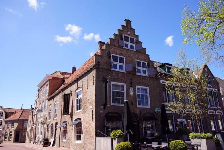 Te huur: Appartement Markt, Ijzendijke - 2
