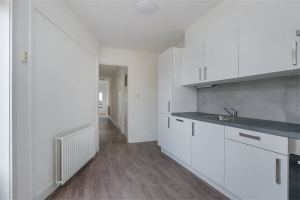 For rent: Apartment Linnaeusstraat, Utrecht - 1