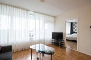 Bekijk appartement te huur in Rijswijk Zh Hammarskjoldlaan, € 1130, 65m2 - 362927. Geïnteresseerd? Bekijk dan deze appartement en laat een bericht achter!