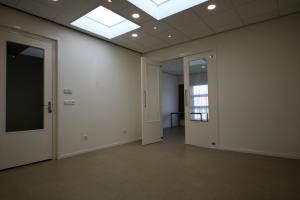 For rent: Studio Rooseveltstraat, Leiden - 1