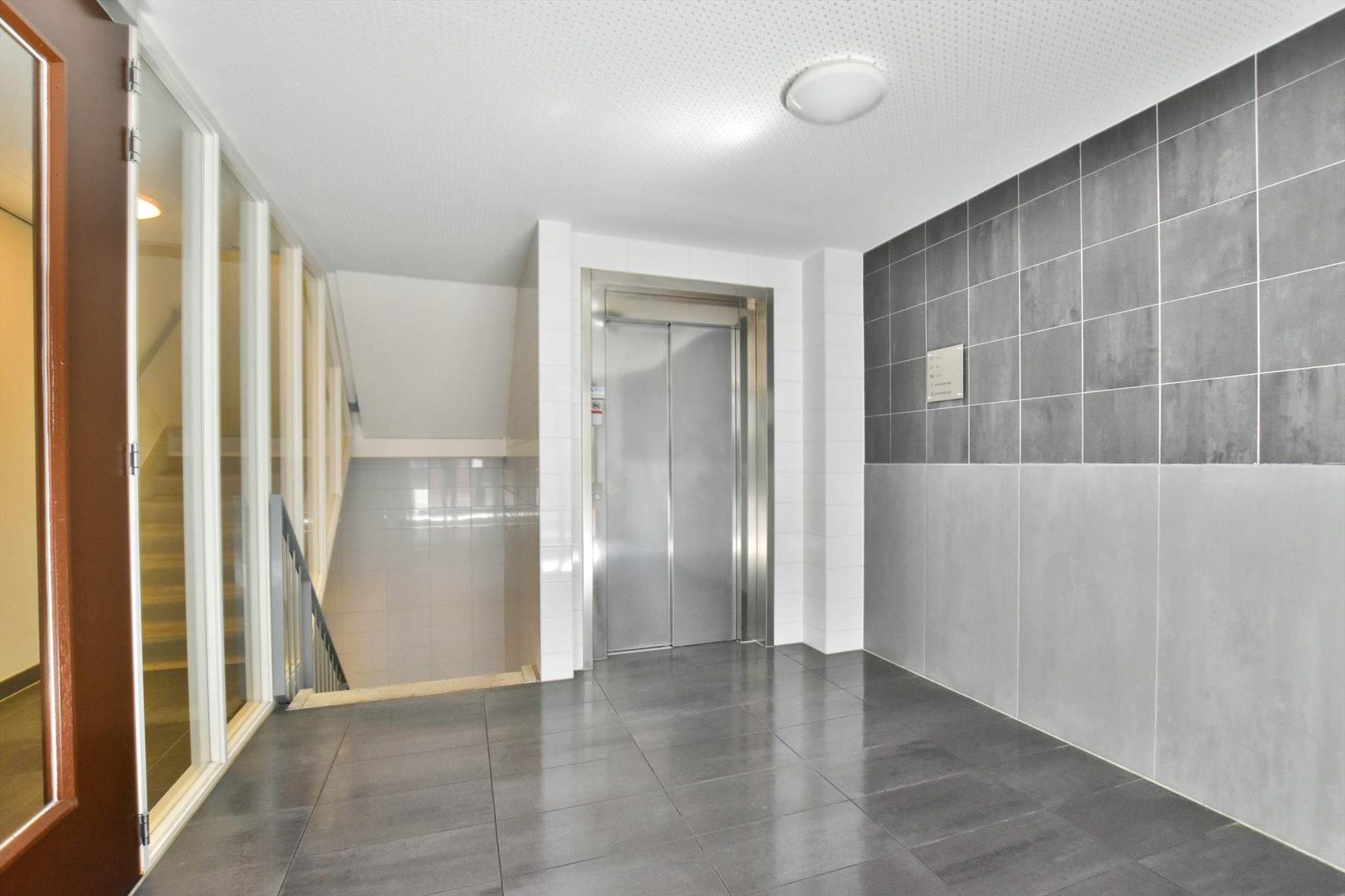 Te huur: Appartement Dichtershofje, Amsterdam - 24