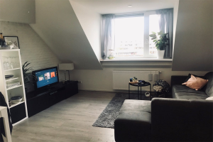For rent: Apartment Brouwershoef, Ede - 1