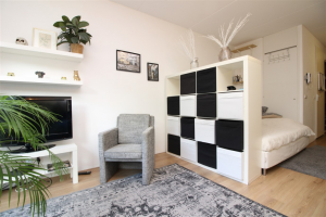 View studio for rent in Amsterdam Welnastraat, € 1250, 28m2 - 388357. Interested? check out this studio and leave a message!