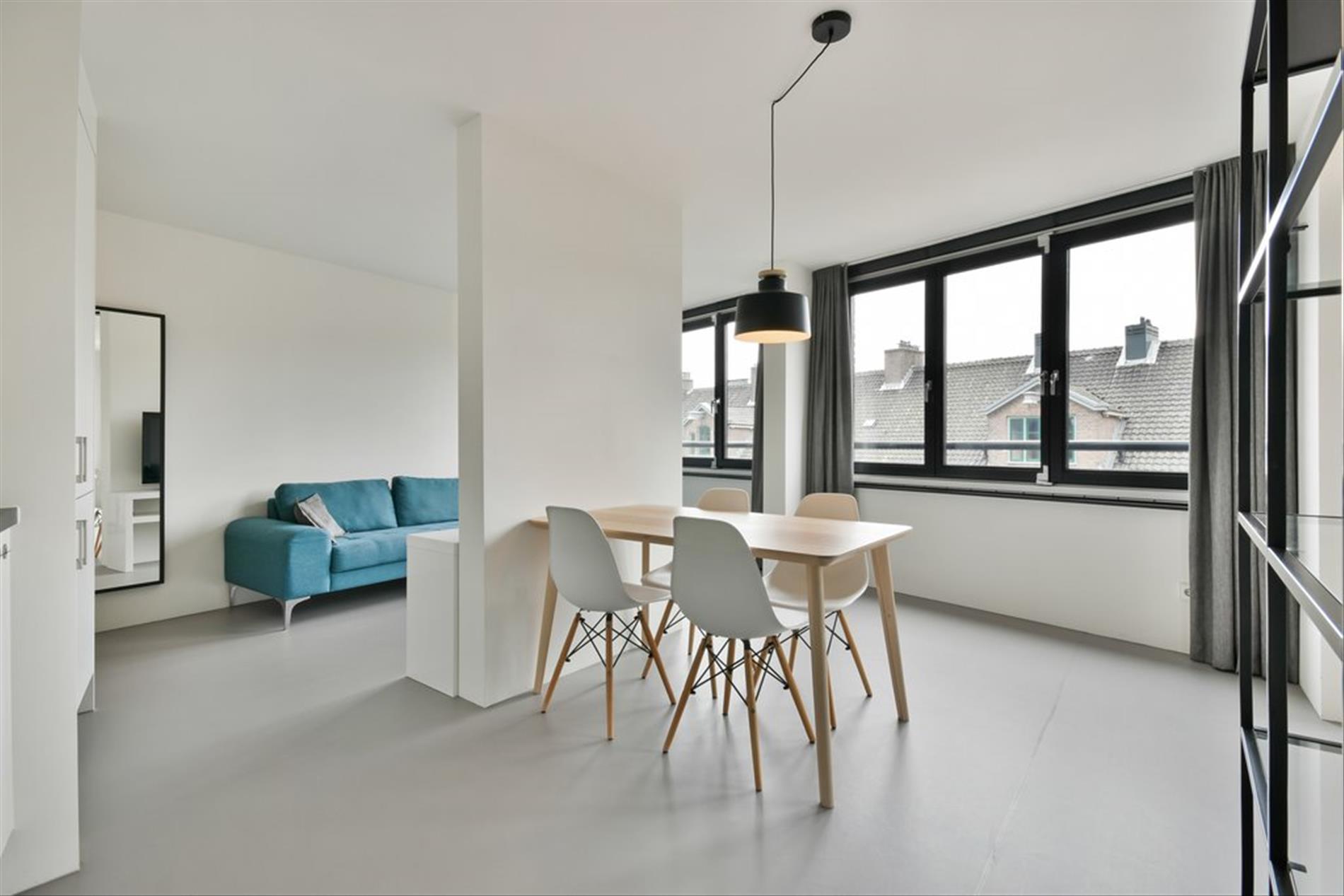 Te huur: Appartement Planciusstraat, Amsterdam - 4