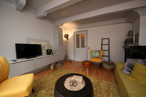 View house for rent in Leeuwarden Korfmakersstraat, € 950, 112m2 - 375707. Interested? check out this house and leave a message!