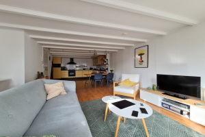 For rent: Apartment Grote Overstraat, Deventer - 1
