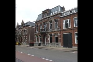Bekijk appartement te huur in Tilburg Wilhelminapark: Appartement - € 795, 40m2 - 299257