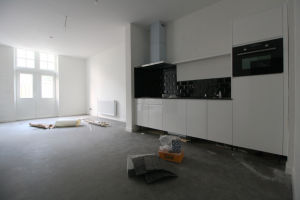 View apartment for rent in Deventer Kerkstraat, € 950, 50m2 - 381736. Interested? check out this apartment and leave a message!