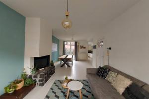 For rent: House Oxerstraat, Deventer - 1