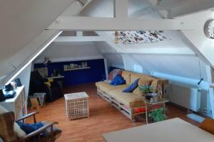 Bekijk appartement te huur in Den Bosch Korte Putstraat, € 850, 100m2 - 396996. Geïnteresseerd? Bekijk dan deze appartement en laat een bericht achter!