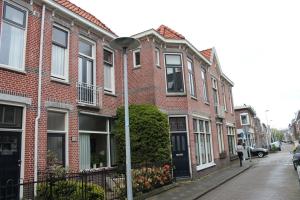 Bekijk appartement te huur in Utrecht Bekkerstraat: Geweldige bovenwoning  - € 1200, 70m2 - 338843
