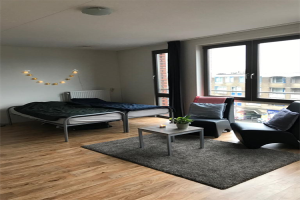 View studio for rent in Den Haag Enthovenplein, € 795, 42m2 - 362941. Interested? check out this studio and leave a message!