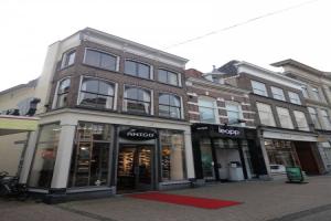 Bekijk appartement te huur in Zwolle Mandjesstraat, € 1475, 100m2 - 352551. Geïnteresseerd? Bekijk dan deze appartement en laat een bericht achter!