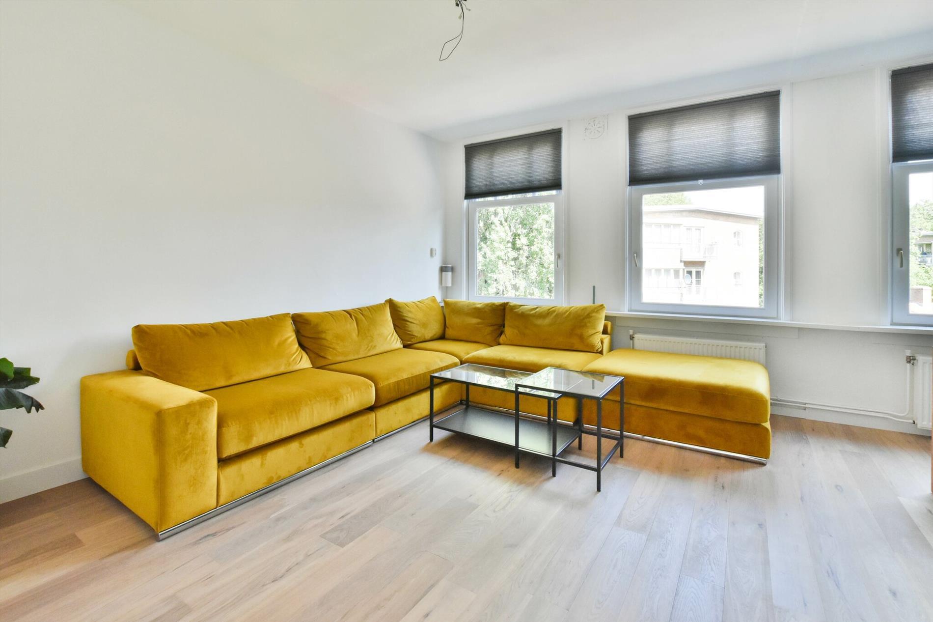 Te huur: Appartement Kijkduinstraat, Amsterdam - 3