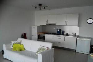 Te huur: Appartement Rijksstraatweg, Hellevoetsluis - 1