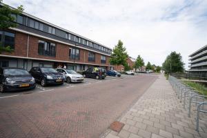 For rent: Apartment Jan de Ridderstraat, Noordwijk Zh - 1