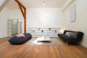 For rent: Apartment Crispijnstraat, Den Haag - 1