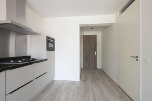 View apartment for rent in Den Haag Nieuw-Rozenburgstraat, € 720, 33m2 - 381946. Interested? check out this apartment and leave a message!