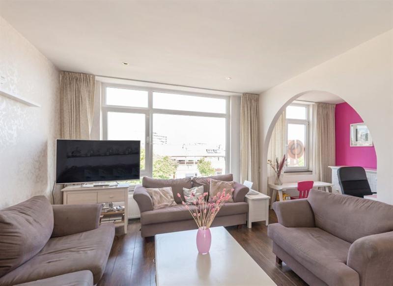 Te huur: Appartement Veenendaalkade, Den Haag - 5