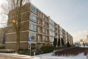 Bekijk appartement te huur in Schiedam B.v. Haarenlaan, € 525, 50m2 - 361775. Geïnteresseerd? Bekijk dan deze appartement en laat een bericht achter!