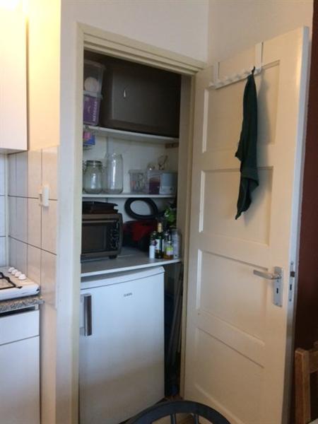 Te huur: Appartement Nachtegaalstraat, Utrecht - 2