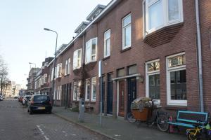 Bekijk woning te huur in Den Bosch v. Noremborghstraat: Sfeervolle  jaren '30 woning - € 1450, 130m2 - 358685
