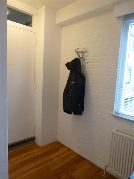 Te huur: Appartement Burgemeester Patijnlaan, Den Haag - 10